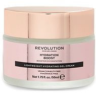 REVOLUTION SKINCARE Lightweight Hydrating Gel-Cream 50 ml