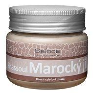 SALOOS 100% Marokkói agyag Rhassoul 150 g