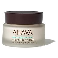 Arckrém AHAVA Beauty Before Age Uplift Night Cream 50 ml - Pleťový krém