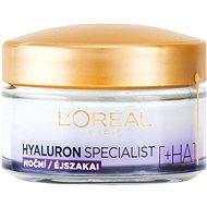 Arckrém ĽORÉAL PARIS Hyaluron Specialist Night Cream 50 ml - Pleťový krém