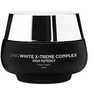 UNICSKIN UnicWhite X-Treme Complex High Potency Night Cream 50 ml - Arckrém