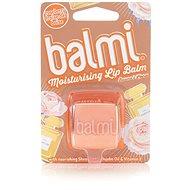 BALMI Lip Balm SPF15 Metallic Roseberry 7g - Ajakbalzsam