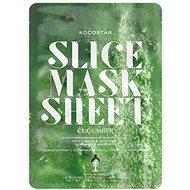 KOCOSTAR Slice Mask Sheet Cucumber 20 ml
