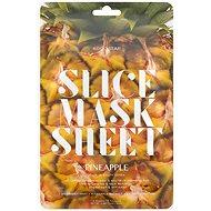 KOCOSTAR Slice Mask Sheet Pineapple 20 ml