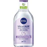 NIVEA MicellAIR Micellar Water Sensitive Skin 400 ml