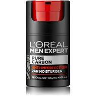 ĽORÉAL PARIS Men Expert Pure Carbon 50 ml - Férfi arckrém