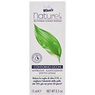 WINNI'S Naturel feszesítő szemkrém 15 ml - Szemkörnyékápoló