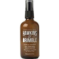 Hawkins & Brimble Férfi arckrém zsíros bőrre 100 ml - Férfi arckrém