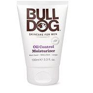 BULLDOG Oil Control Miosturiser 100 ml - Férfi arckrém