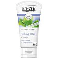 LAVERA Purifying Scrub 50 ml - Hámlasztó