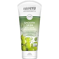 LAVERA Shower Scrub Smooth Skin 200 ml
