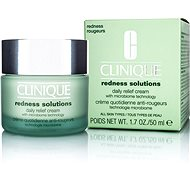 Arckrém CLINIQUE Redness Solutions Daily Relief Cream 50 ml - Pleťový krém