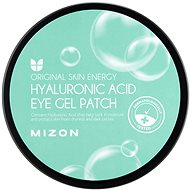 MIZON Hyaluronic Acid Eye Gel Patch 60× 1,5 g - Arcpakolás