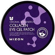 MIZON Collagen Eye Gel Patch 60× 1,5 g - Arcpakolás