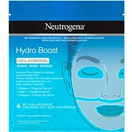NEUTROGENA Hydro Boost The Super Hydrator Hydrogel Recovery Mask - Arcpakolás