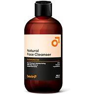 BEVIRO Natural Face Cleanser 250 ml - Arctisztító gél
