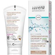 LAVERA Basis Tinted Moisturising Cream SPF10 Fair Skin 50 ml