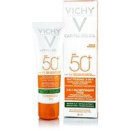 VICHY Capital Soleil SPF50+ 50 ml - Napozókrém
