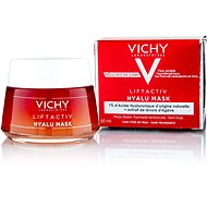 Arcpakolás VICHY Liftactiv Hyalu Mask 50 ml - Pleťová maska