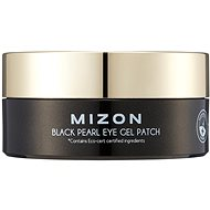 MIZON Black Pearl Eye Gel Patch 60× 1,4 g - Arcpakolás
