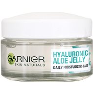 GARNIER Skin Naturals Hyaluronic Aloe Gel Daily Moisturizing Care 50 ml - Arckrém