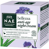 N.A.E. Bellezza Anti-Age Night Cream 50 ml - Arckrém