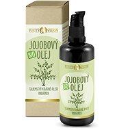 PURITY VISION Bio Jojobaolaj 50 ml - Arcápoló olaj