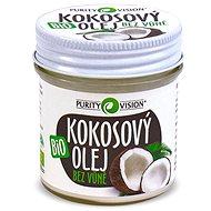PURITY VISION BIO Illatmentes kókuszolaj 120 ml - Olaj