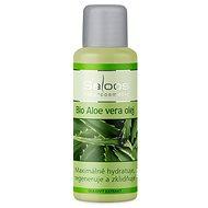 SALOOS Bio Aloe Vera olajkivonat 50 ml - Olaj