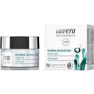 LAVERA Hydro Sensation Cream Gel 50 ml - Arcápoló gél