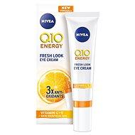 Nivea Q10 plus C Anti-wrinkle Energizing Eye Cream 15 ml - Szemkörnyékápoló