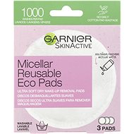 GARNIER Micellar Reusable Eco Pads 3 db