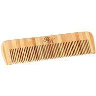 OLIVIA GARDEN Healthy Hair Bamboo Comb C1 - Fésű