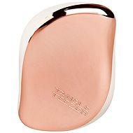 TANGLE TEEZER Compact Styler Rose Gold Cream - Hajkefe