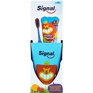 SIGNAL Fruity Flavour Fogápoló készlet - Szájápolási készlet