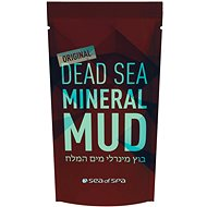 SEA OF SPA Mineral Mud 600 g - Holt-tengeri iszap