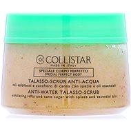COLLISTAR Anti-Water Talasso-Scrub 700 g - Hámosító
