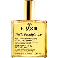 NUXE Huile Prodigieuse Multi-Purpose Dry Oil 100 ml - Test olaj