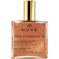 NUXE Huile Prodigieuse OR Multi-Purpose Dry Oil 100 ml - Olaj