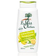 LE PETIT OLIVIER tusfürdő citromverbéna 500 ml - Krémtusfürdő