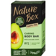 NATURE BOX Avocado Oil Shower Bar 150 g