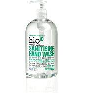 BIO-D Folyékony fertőtlenítő szappan kézre rozmaringgal és kakukkfűvel 500 ml
