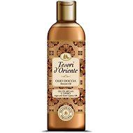 Tesori d'Oriente Argan and Sweet Cyperus Oils Shower Oil 250 ml - Tusfürdő olaj