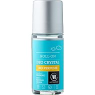 URTEKRAM Deo Crystal Roll-On No Perfume 50 ml - Dezodor