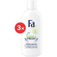 FA higiéniai és friss azonnali kézgél 250 ml 2 + 1 - Kézfertőtlenítő