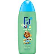 FA Kids Adventurous Fresh 250 ml - Gyerek tusfürdő