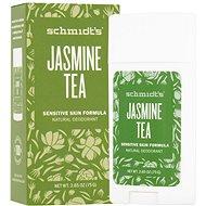 SCHMIDT'S Sensitive Jasmine + Tea 58 ml - Női dezodor