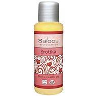 SALOOS Bio test- és masszázs olaj Erotika 50 ml - Testápoló olaj