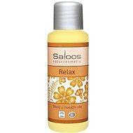 SALOOS Bio test- és masszázs olaj Relax 50ml - Test olaj