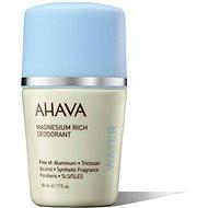 AHAVA Deadsea Water ásványi golyós dezodor 50 ml - Női dezodor